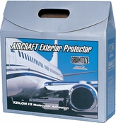 GRANITIZE X3500 XZILON 3 Aircraft Exterior Protection Kit
