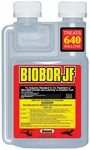 Biobor JF® BB08EZ01US Aviation Fuel Biocide & Lubricity Additive - 8 oz Bottle
