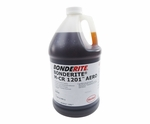 """Henkel 594418 Alodine 1201 """"Ready to Use"""" Light Metals Conversion Coating - Gallon Jug"""