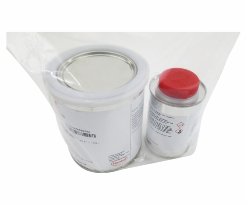 Henkel Hysol EA9309.3NA Epoxy Paste Adhesive - Quart Can