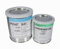 Huntsman Epocast® 50-A1/946 High-Strength Epoxy Laminating System