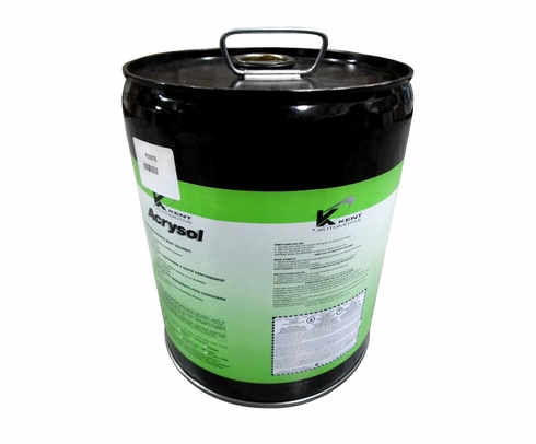 Kent® P20015 Acrysol Paint Preparation & Auto Body Solvent - 5 Gallon Pail