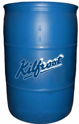 """Kilfrost DF Plus (88-63) Diluted """"Ready-to-Use"""" SAE/ISO Type I De-Icing Fluid - 55 Gallon Drum"""
