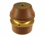 Lord J-9613-58 Aircraft Engine Shock Mount