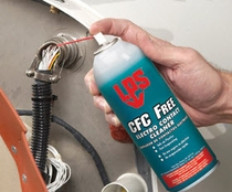 LPS® CFC Free Electro Fast Evaporating Contact Cleaner