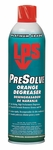 LPS 01420 PreSolve� Orange Degreaser - 15 oz Aerosol Can