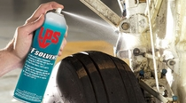 LPS® PF Solvent Penetrating Degreaser