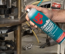 LPS® ZeroTri Heavy-Duty Degreaser