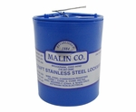 Military Standard MS20995C41 Stainless Steel 0.041 Diameter Safety Wire - 1 lb Roll