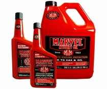 Marvel Mystery Oil Fuel Additive