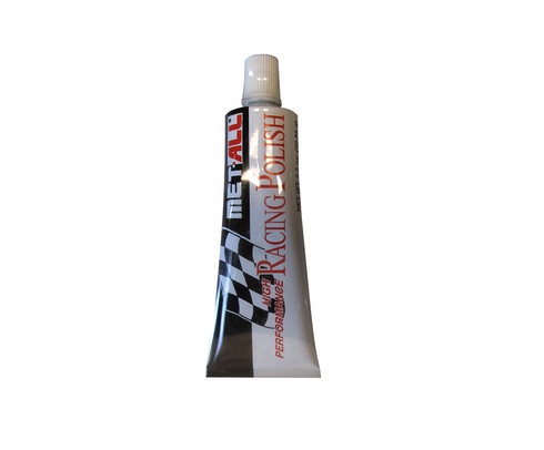 Met-All RP-2 Racing Polish - 2.5 oz Tube