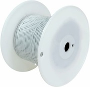 Military Specification M22759/18 Series PTFE Tapes/Coated Fiberglass Braid Wire