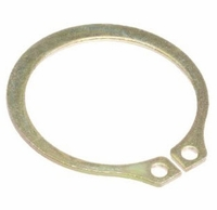 Military Standard MS16624-1100 Steel Ring, Retaining