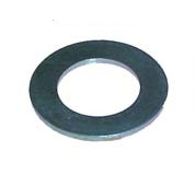 Military Specification MS20002 Series Steel Flat Washer