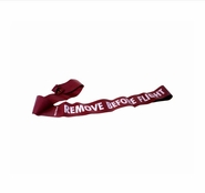 "Military Specification MS51700 ""Remove Before Flight"" Warning Streamer"