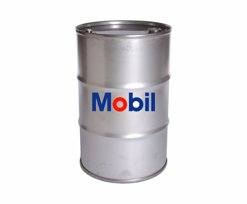 Exxon Mobil Aero HF Red MIL-PRF-5606H Amendment 3 Spec Aviation Hydraulic Fluid - 55 Gallon (206.9 Kg) Drum