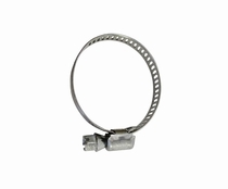 National Aerospace Standard NAS1922 Series Stainless Steel Clamp, Hose