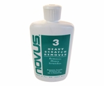 NOVUS 7080 Plastic Polish Heavy Scratch Remover #3 - 8 oz Bottle