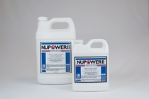 Nuvite PC2190 NuPower II Waterless Cleaning Aircraft Dry Wash/Polish Paint Protectant