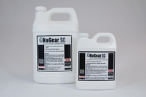 Nuvite PC2209 NuGear SC Heavy-Duty Immersion Tank Aqueous Degreasing Compound