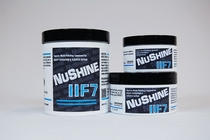 Nuvite PC2221 Nushine II Grade F7 Light Corrosion, Blending Scratches & Pitting Reducing Metal Polishing Compound