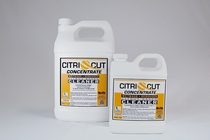 Nuvite PC2247 CitriCut Concentrate Citrus-Based Biodegradable Heavy-Duty Aircraft Degreaser