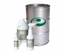 Pantheon X-IT Machine & Facility Cleaner - MIL-PRF-87937A Type II