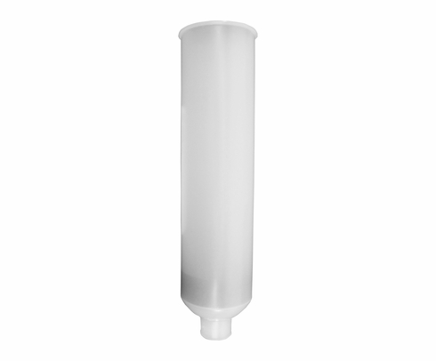 PPG Semco 220325 Cartridge 6 oz Low Density with plunger