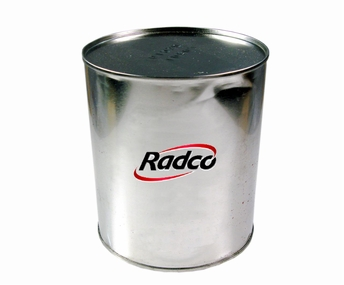 RADCOLUBE� LO7870 Clear MIL-PRF-7870E General Purpose Low Temperature Lubricating Oil - Gallon Can