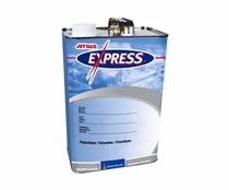 Sherwin-Williams CM0110208 JET GLO Express Rivet Reducer - Gallon