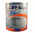 Sherwin-Williams CM0571080 ACRY GLO Conventional Clear Coat Acrylic Urethane Paint - Gallon