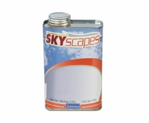 Sherwin-Williams CM0850CR9 SKYscapes Activated Reducer Repair Clear Paint - Quart