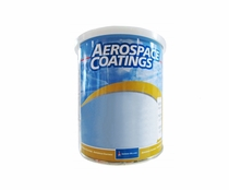 Sherwin-Williams F93A2052 FS 36300 Aircraft Exterior Gray Lusterless Polyurethane Paint - Gallon Can
