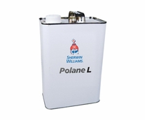 Sherwin-Williams V66V27 Polane B Clear Catalyst - Gallon Can