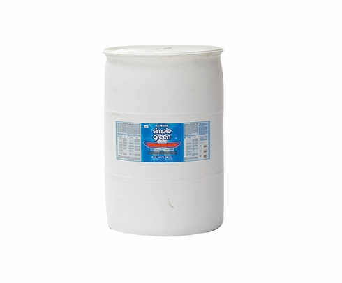 Simple Green 13455 Extreme Aircraft Degreaser & Precision Cleaner - 55 Gallon Drum