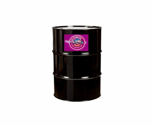 Eastman™ Skydrol® LD-4 Purple BMS3-11P, Type V, Grade B & C Spec Fire Resistant Hydraulic Fluid - 209.5 Kg (55 Gallon) Drum