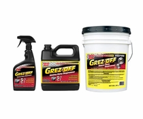 ITW Spray Nine® Grez-Off® Heavy-Duty Degreaser