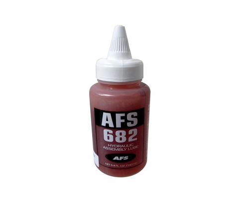 TBM AFS-682 Hydraulic Assembly Lube - 5.4 Oz. Bottle