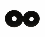 Telex 800456-020 Airman 850 Leatherette Ear Cushions (Pair)
