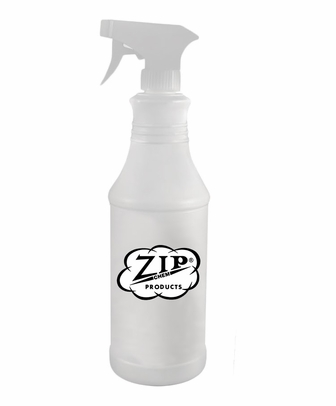 Zip Chem 010196 Calla 804 Aircraft Cleaner & Degreasing Compound - 24 oz Trigger-Spray Bottle