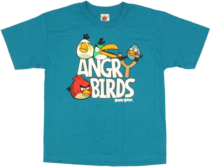 Shop for customizable Angry Birds clothing on Zazzle. Check out our t-shirts, polo shirts, hoodies, & more great items. Start browsing today!