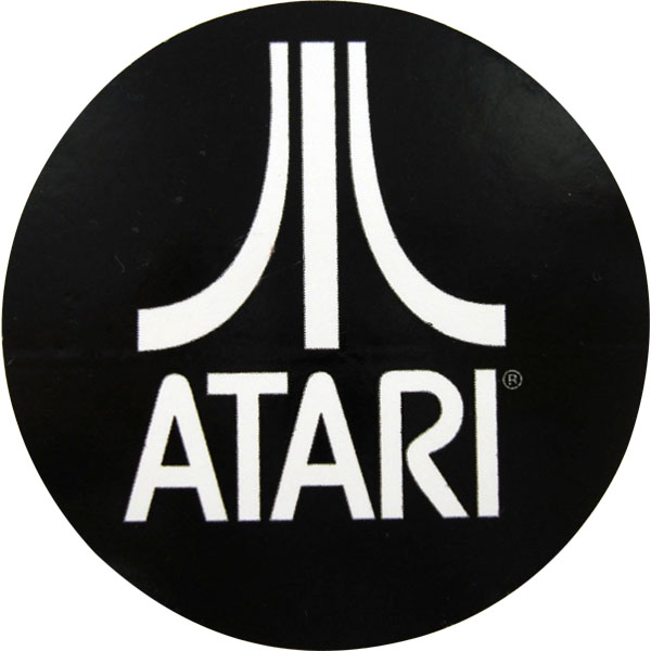 Atari Stickers Atari Stickers Home Design