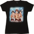 Attack on Titan Scout Trio Ladies T-Shirt