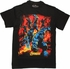 Avengers Heroes City of Fire T-Shirt