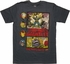 Avengers Infinity Gauntlet Final Battle T-Shirt