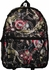 Avengers Reversible Captain America Badge Backpack