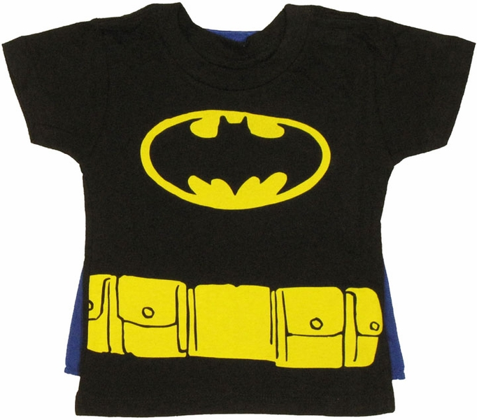 Find great deals on eBay for batman shirts with cape kids. Shop with confidence.