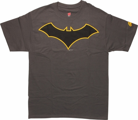 Batman Rebirth Logo T-Shirt