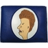 Beavis and Butthead Profiles Wallet