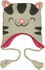 Big Bang Theory Soft Kitty Lapland Beanie